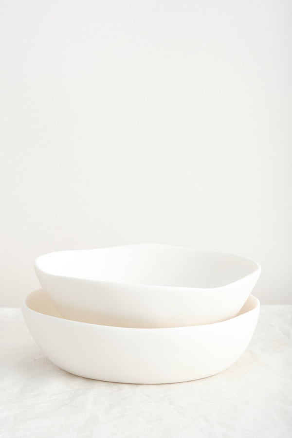 Tina Frey Designs Wide Vegetable Bowl