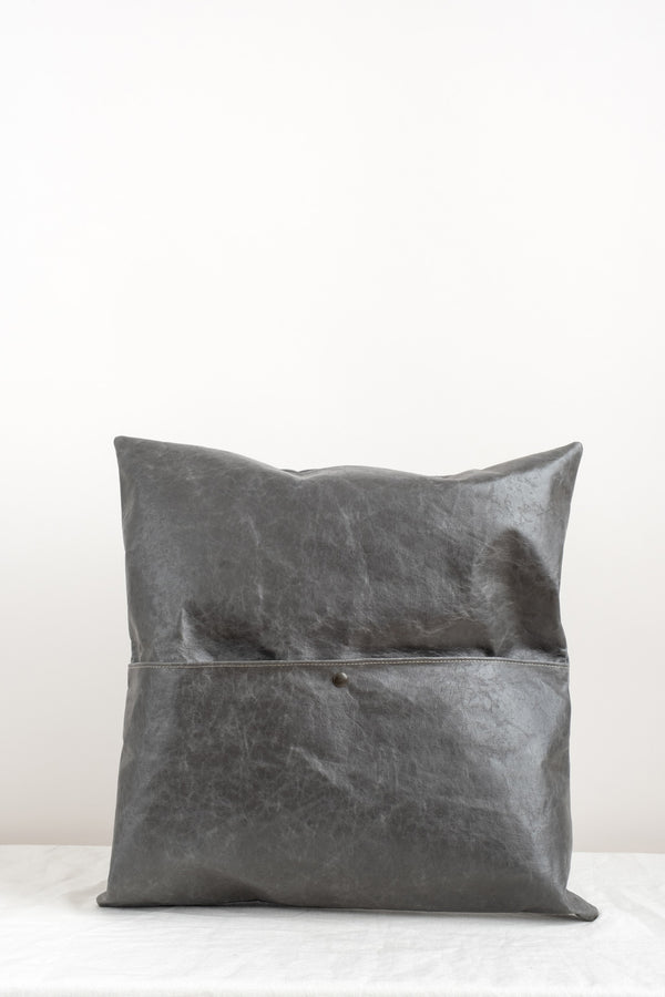 Cushion Made With Washable Paper