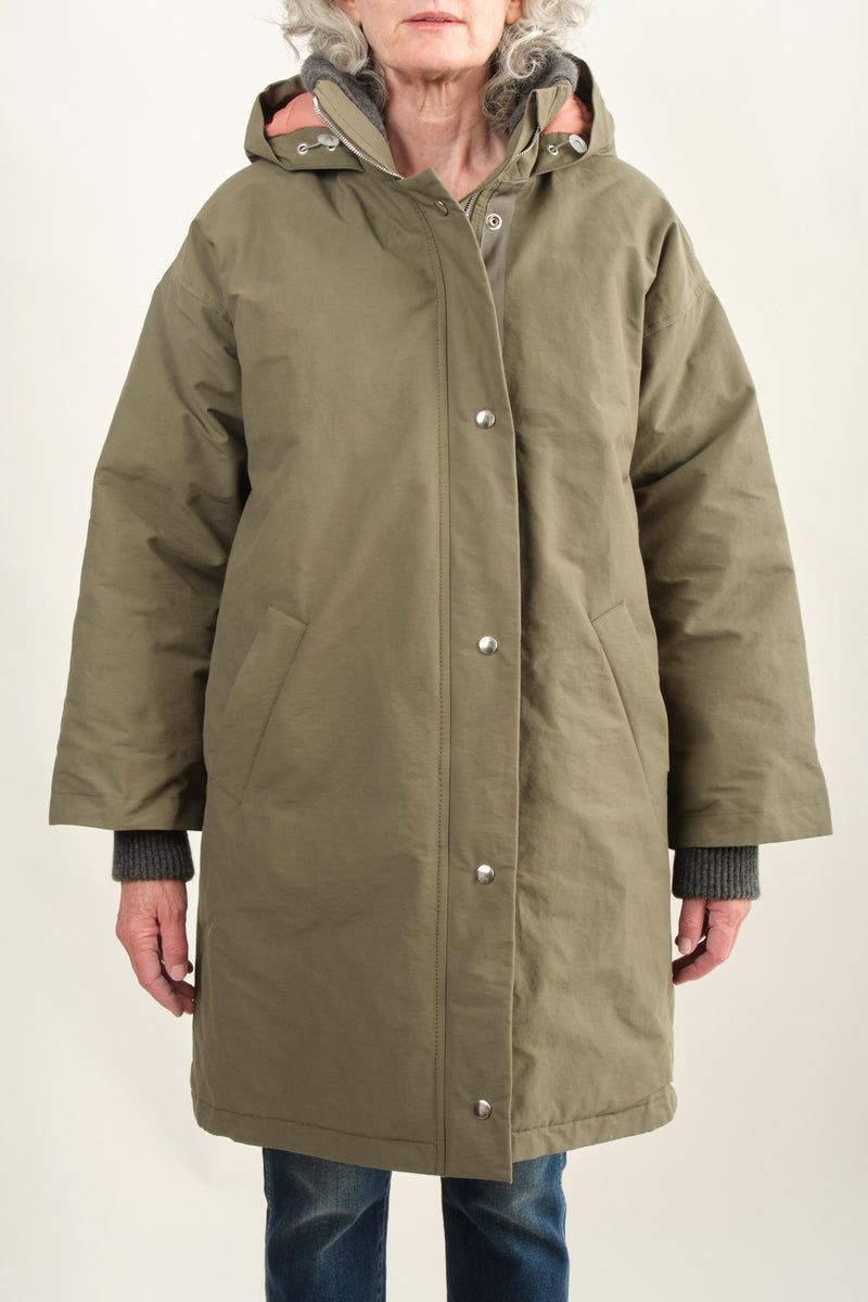 A Kind of Guise Women's Winter Coat