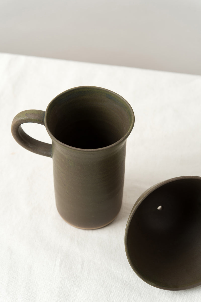 Ceramic Pour Over Set
