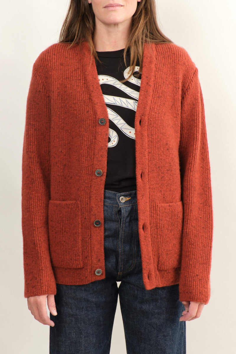 A Kind of Guise Gambino Knit Jacket