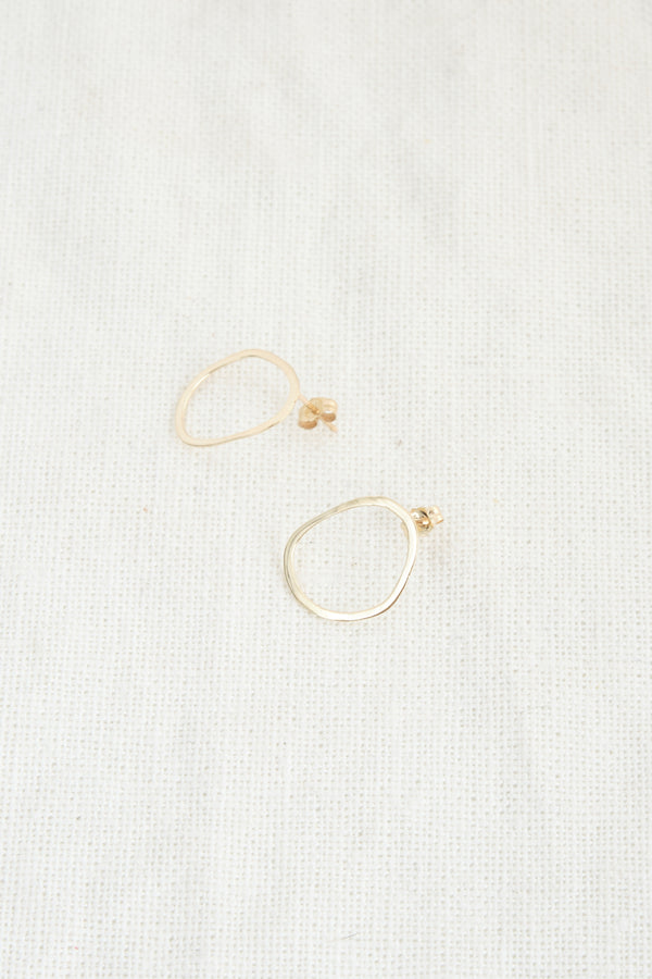 margeaux stud earrings