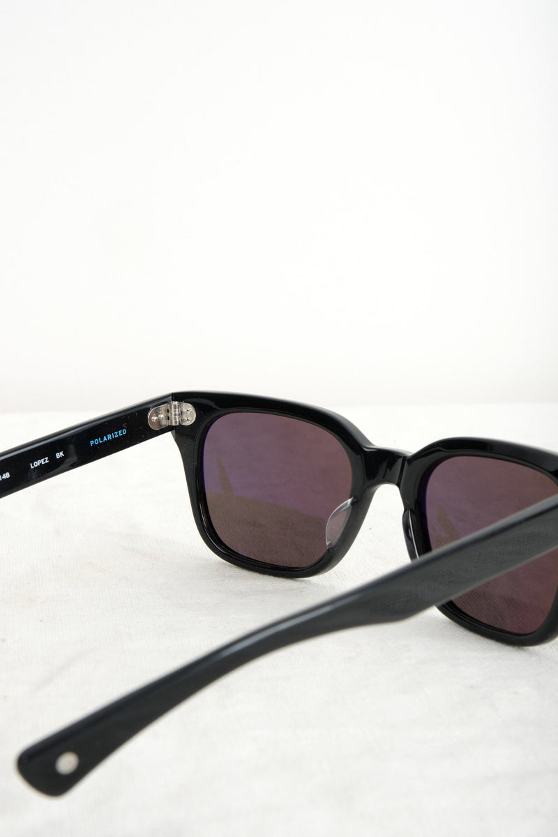 Salt Optics Lopez Retro frames