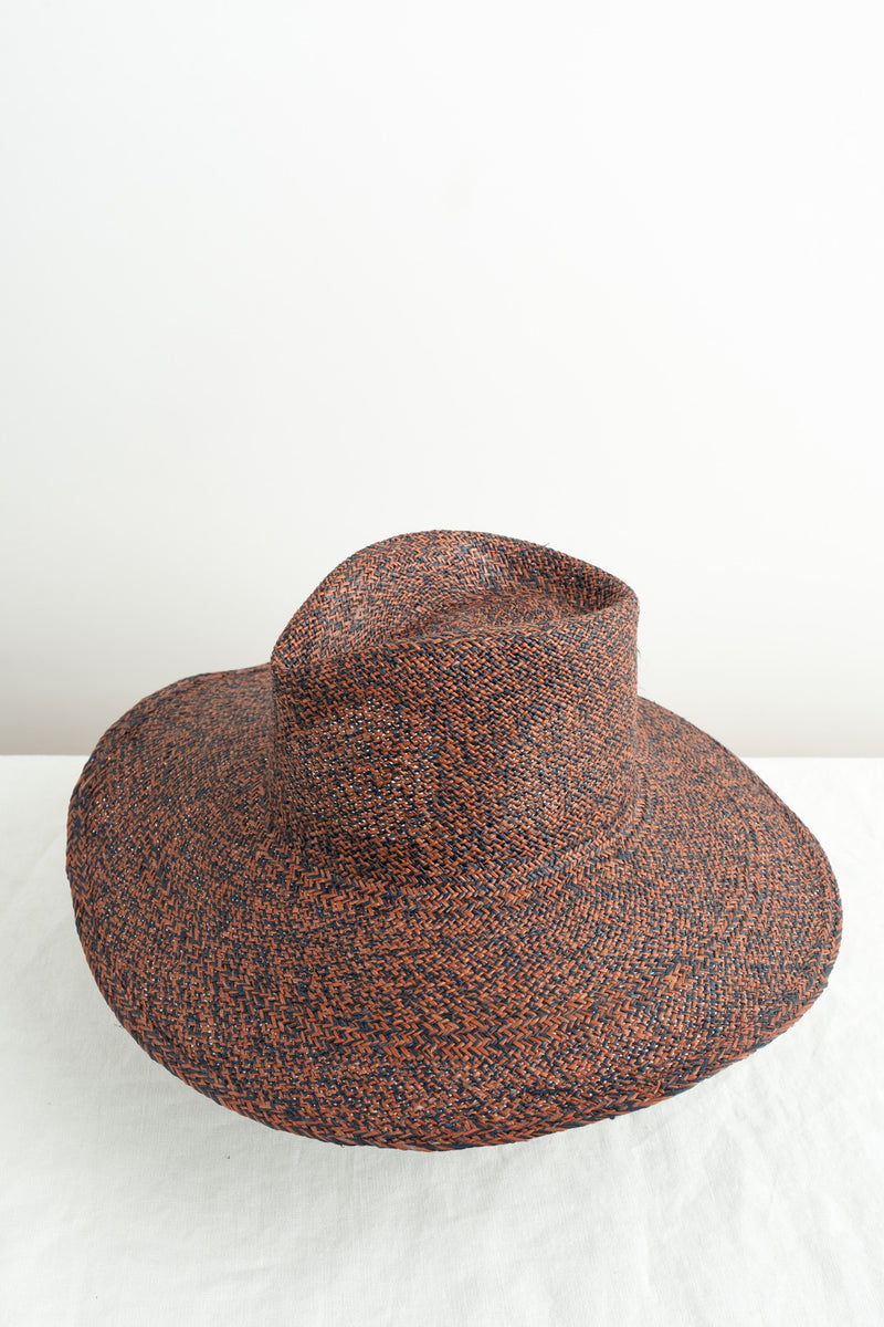 Women's Wide Brim Hat