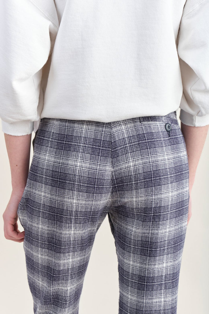 NSF Clothing Plaid Pant