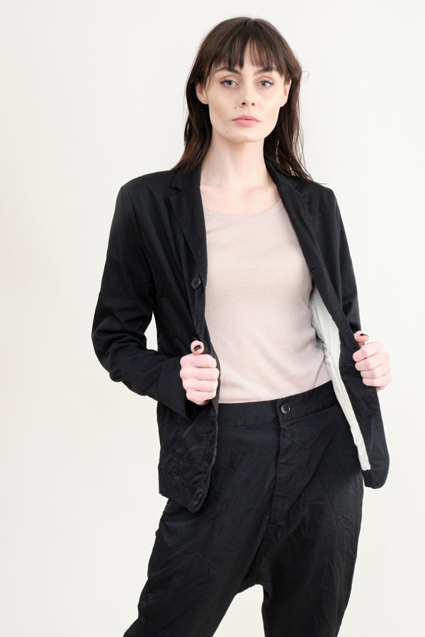 pas de calais Menswear Inspired Jacket
