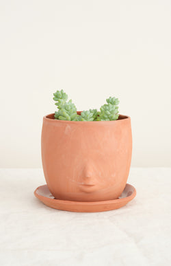 Rami Kim Studio face pot set