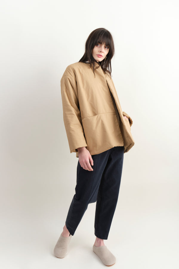 Lauren Manoogian Puff Coat