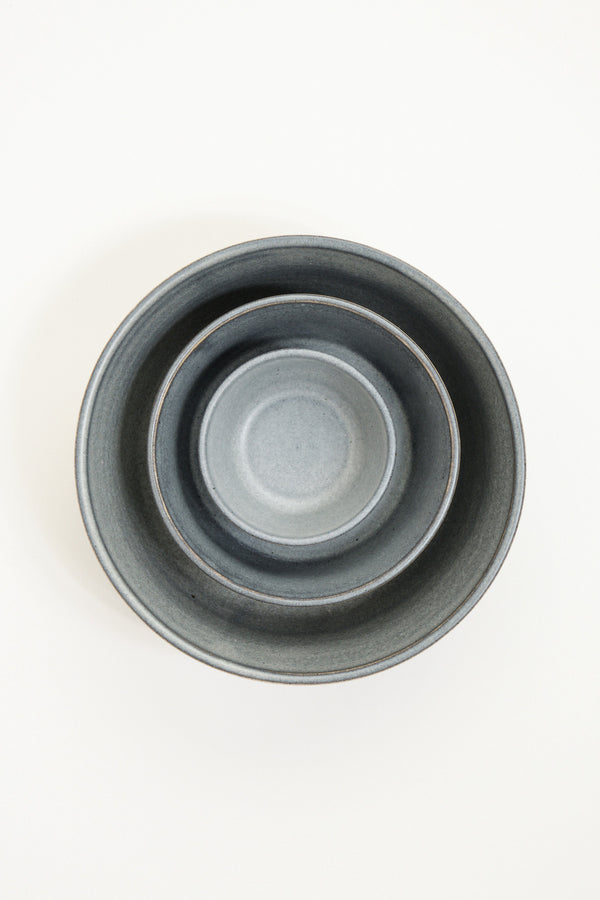 WRF Lab Ceramics small flat bowl