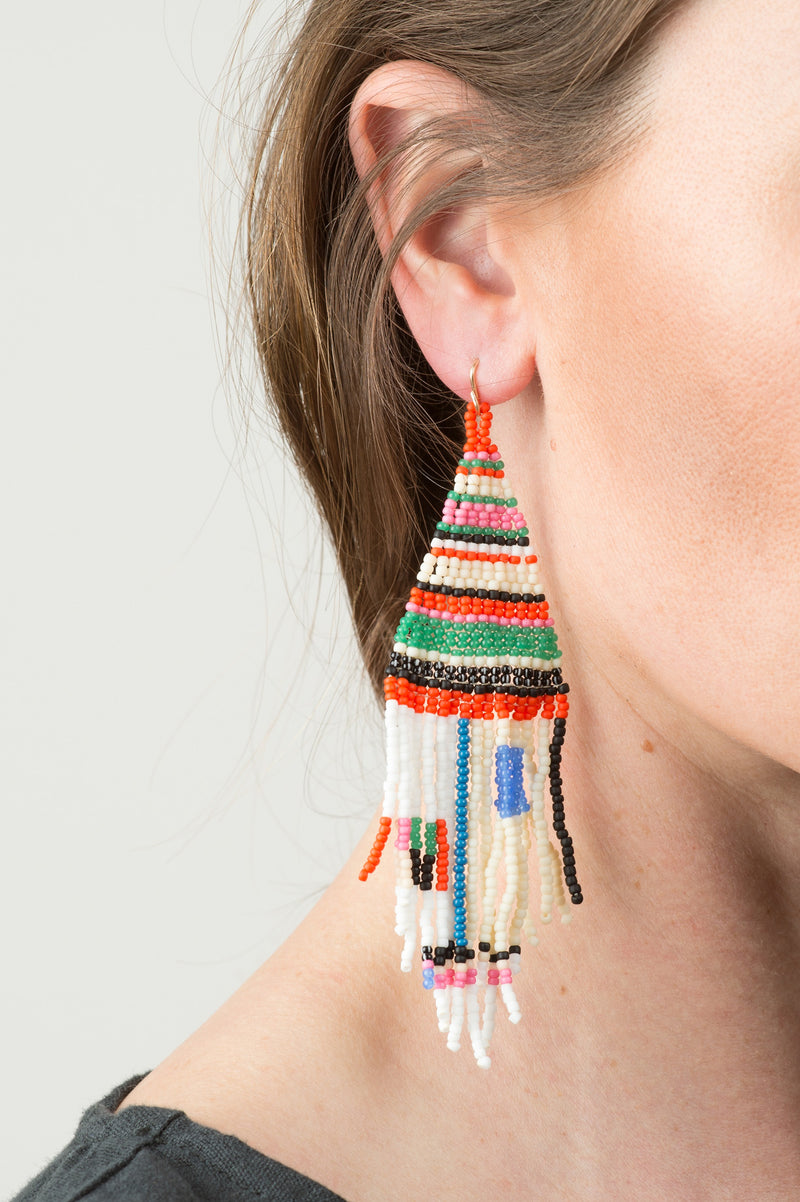 Salihah Moore Otti Earrings