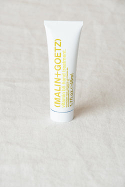 Malin + Goetz Vitamin B5 Hand Treatment Shea Butter