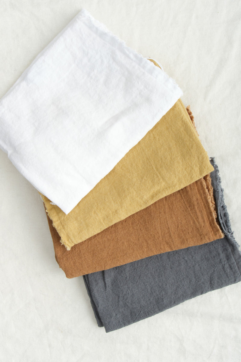 Hale Mercantile Flocca King Pillowcase