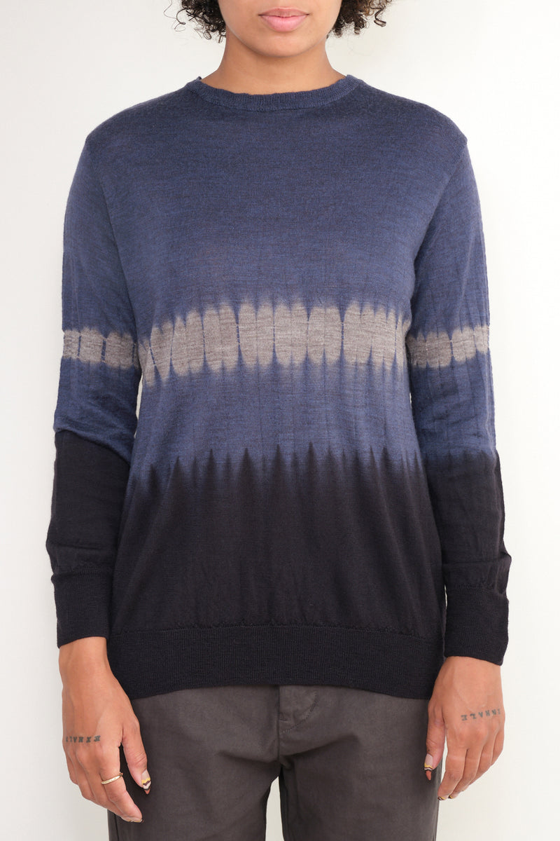 feather weight wool sweater pas de calais