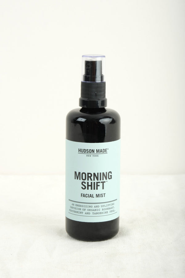 Hudson Made Morning Shift Hydrating Facial Mist