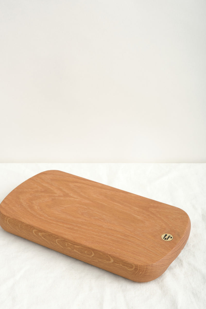 Jacob May cutting boards