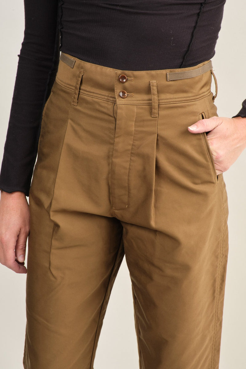 Chimala Cotton Moleskin Farmar's Work Pants
