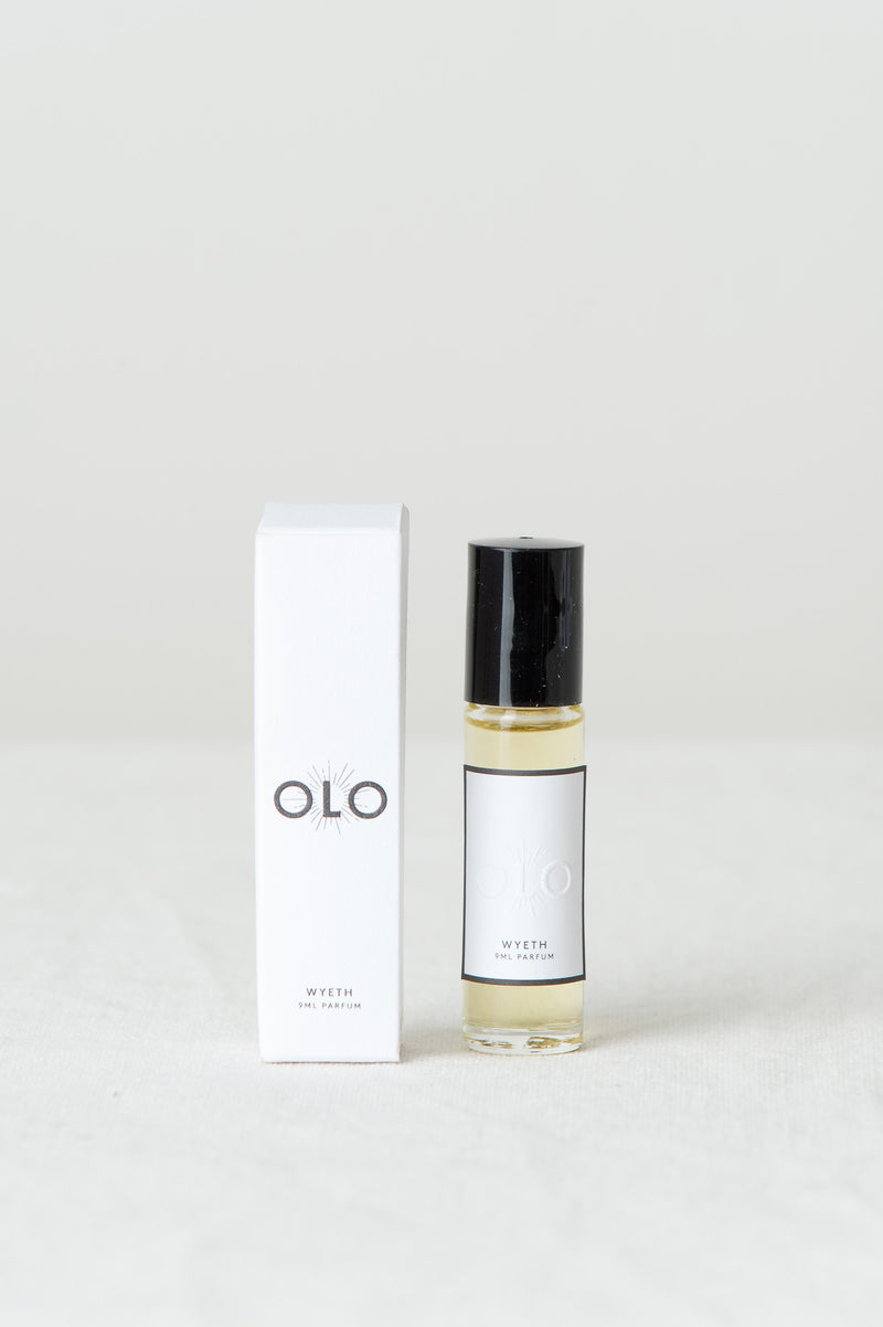 Olo Fragrances Wyeth