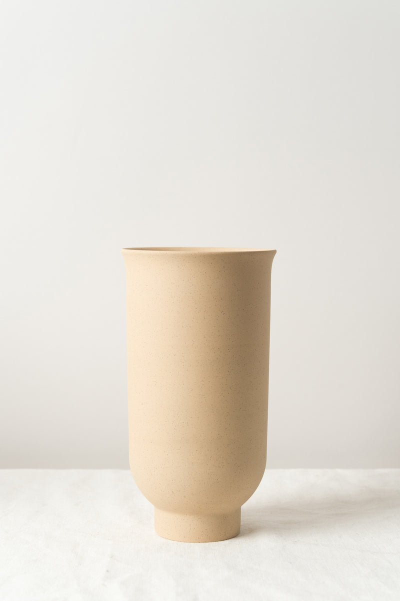 Menu Design Shop Cyclades Vase In Sand