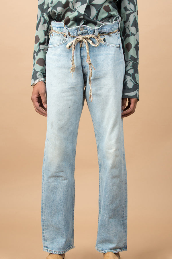 Women's Vintage Denim
