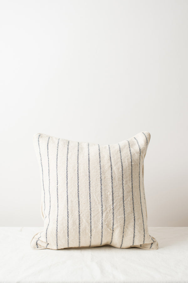 "Farmhouse Pottery 17"" Maine Weave Pillow"