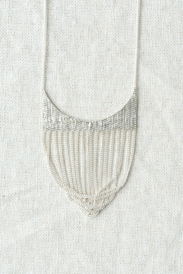 Hannah K Parabola Necklace