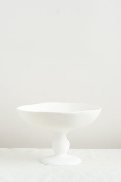 Tina Frey Designs Large Pedestal Bowl