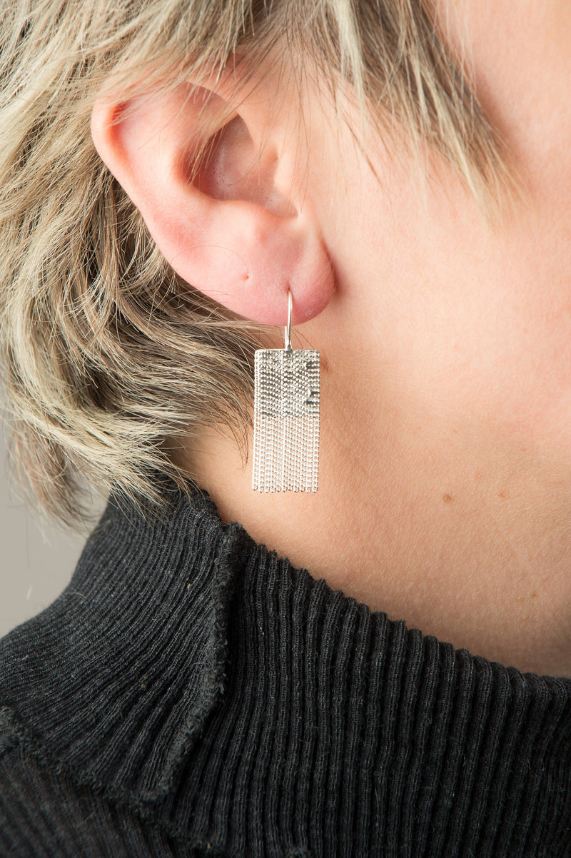 Hannahk Flapper Earrings
