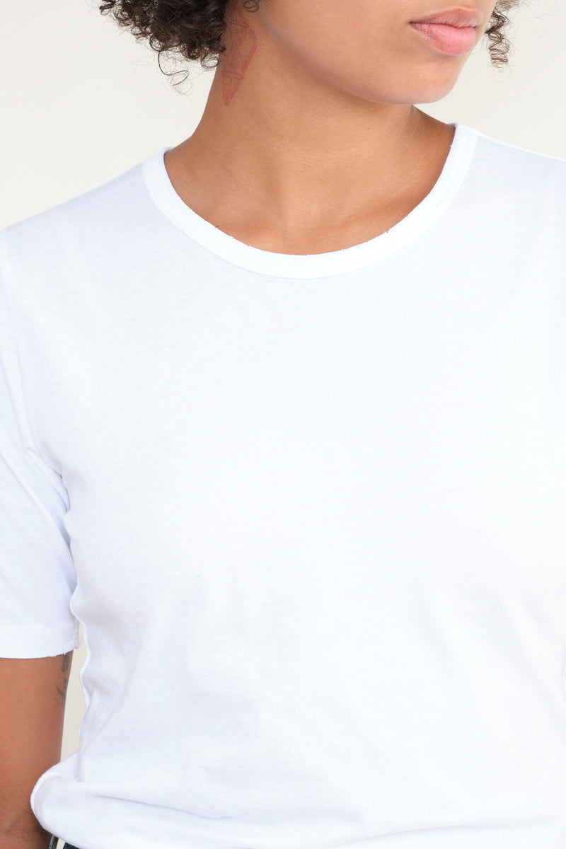 Amo Denim white t-shirt