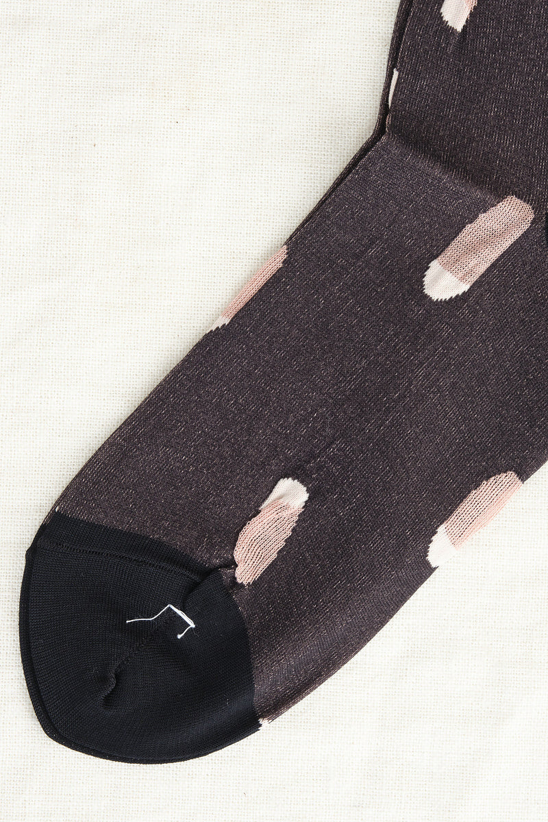 tips short crew socks Hansel From Basel