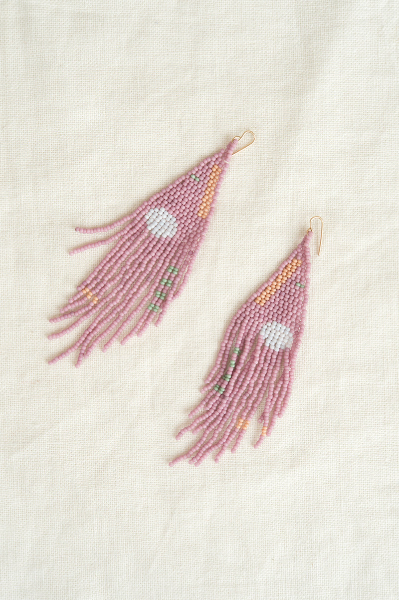Women's Handmade Earrings