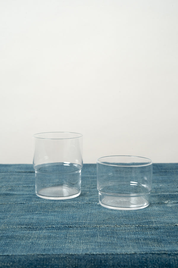 Lightweight Glass Tumbler