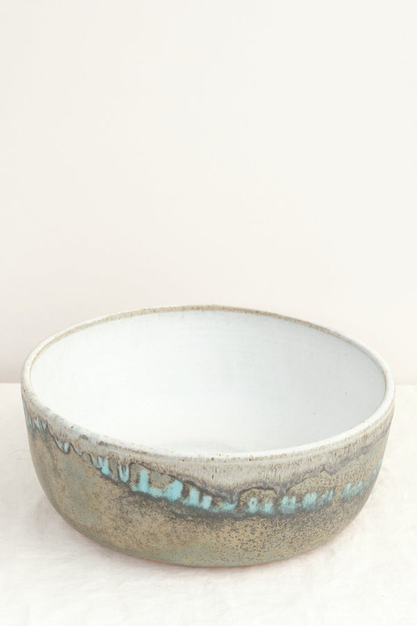 Paige Stewart Deep Serving Bowl