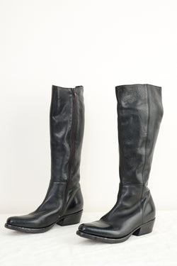 STIVALE DONNA CUSNA moma boots