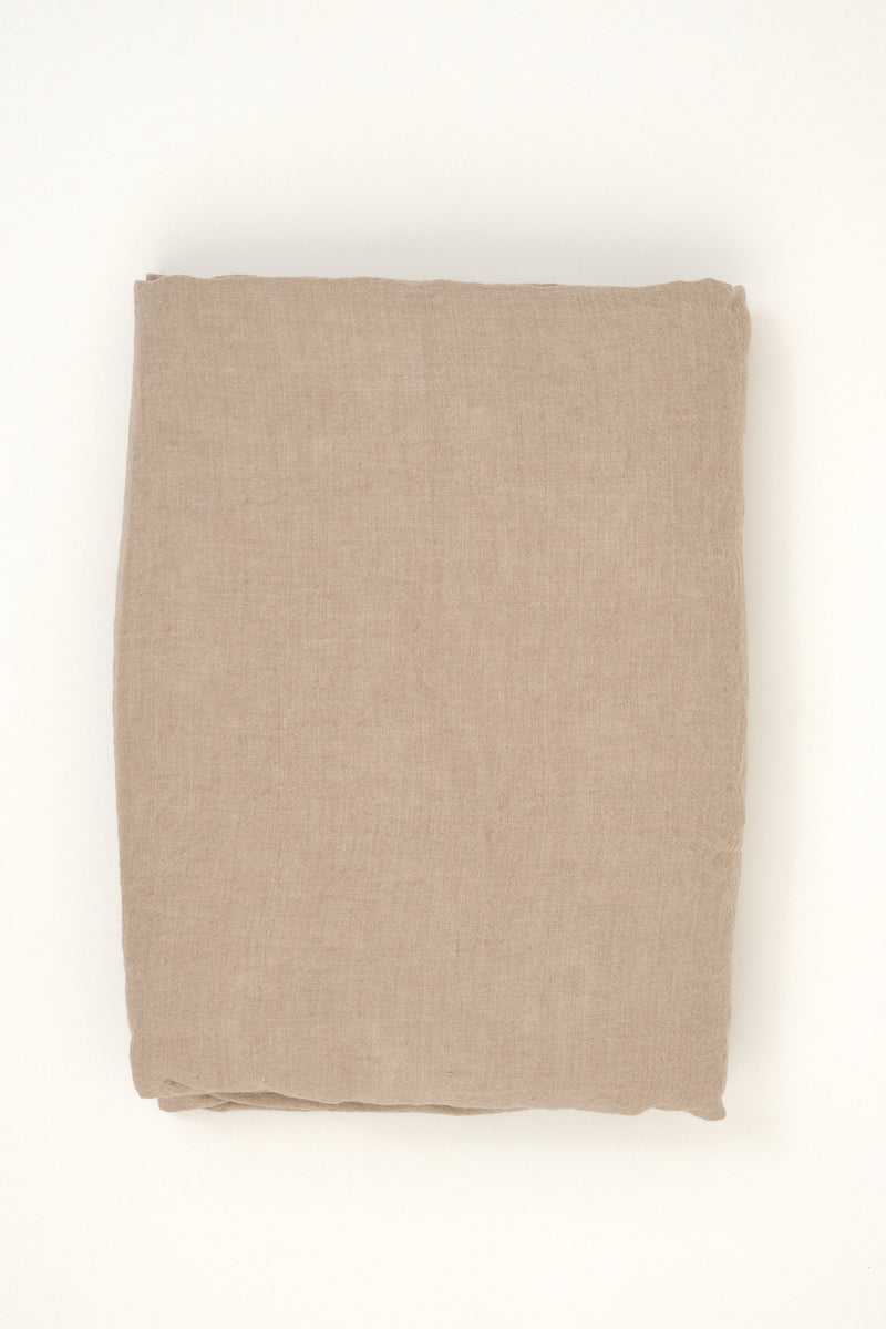 linen sheets in stock