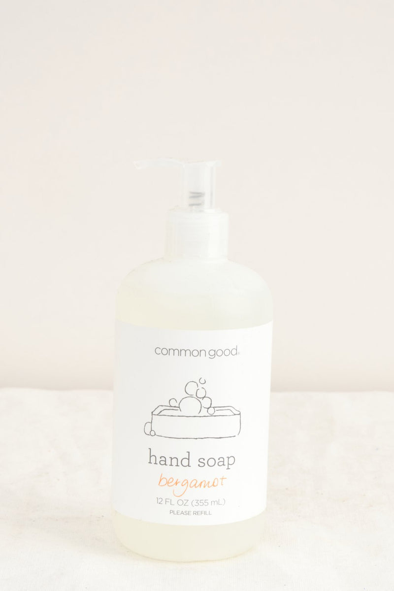 biodegradable and sulphate-free Hand Soap