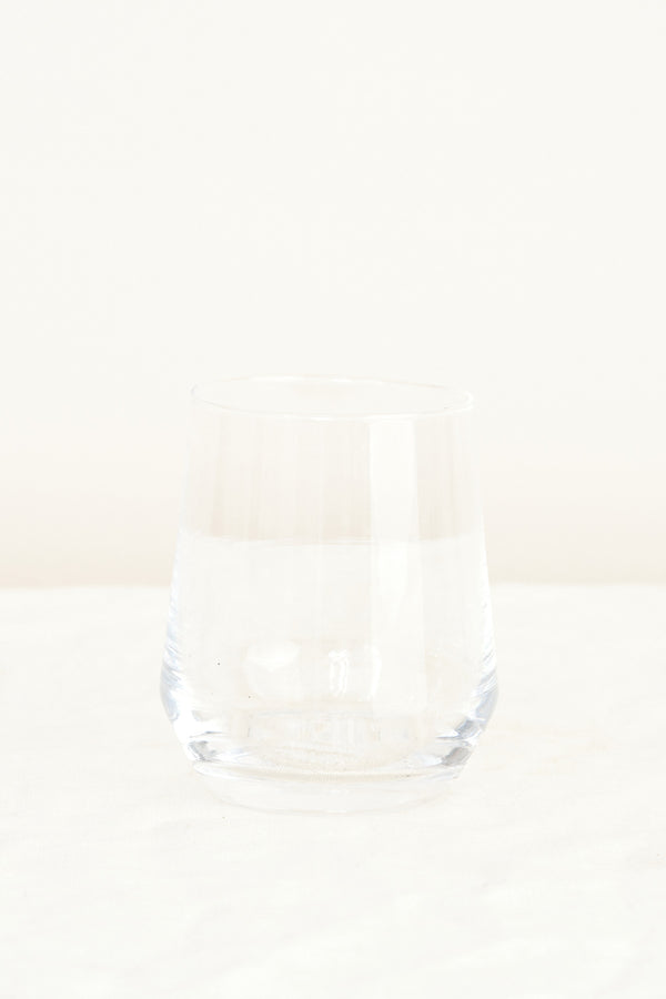 Pure Wine Glass Mazama