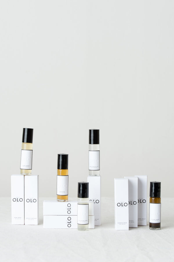 Olo Fragrances Nationale 6/7 Perfume Oil