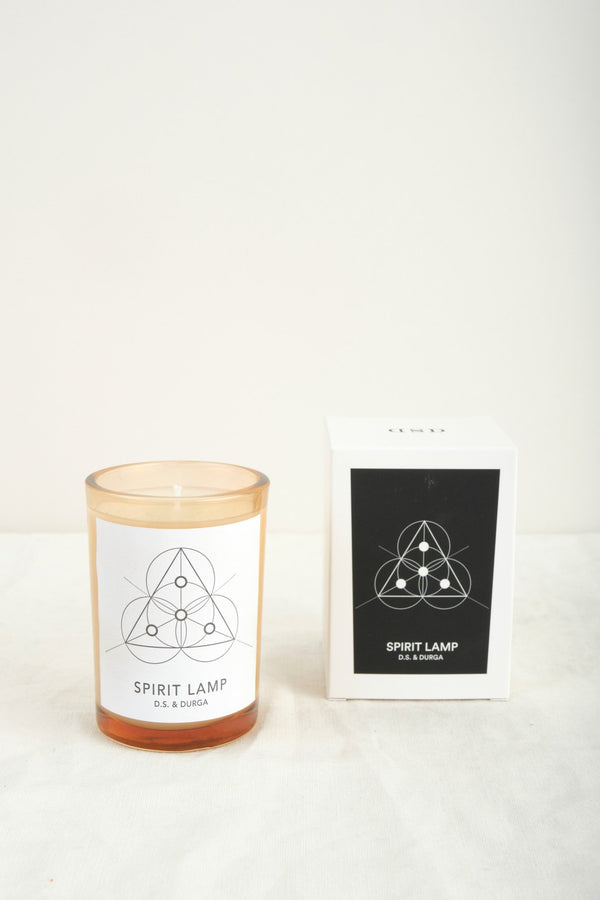 D.S. & Durga Spirit Lamp Candle 7oz