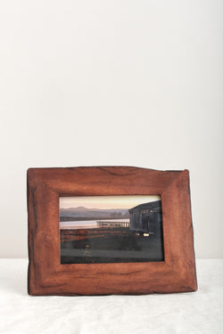 Be Home Small Reclaimed Wood Frame
