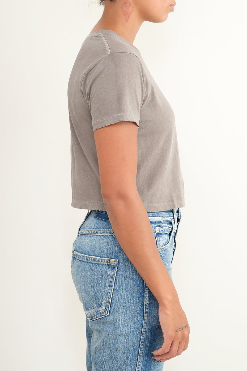 Amo Denim cotton tee