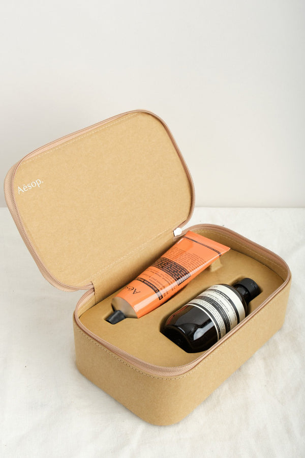 Aesop Basic Body Care Kit: The Humourist