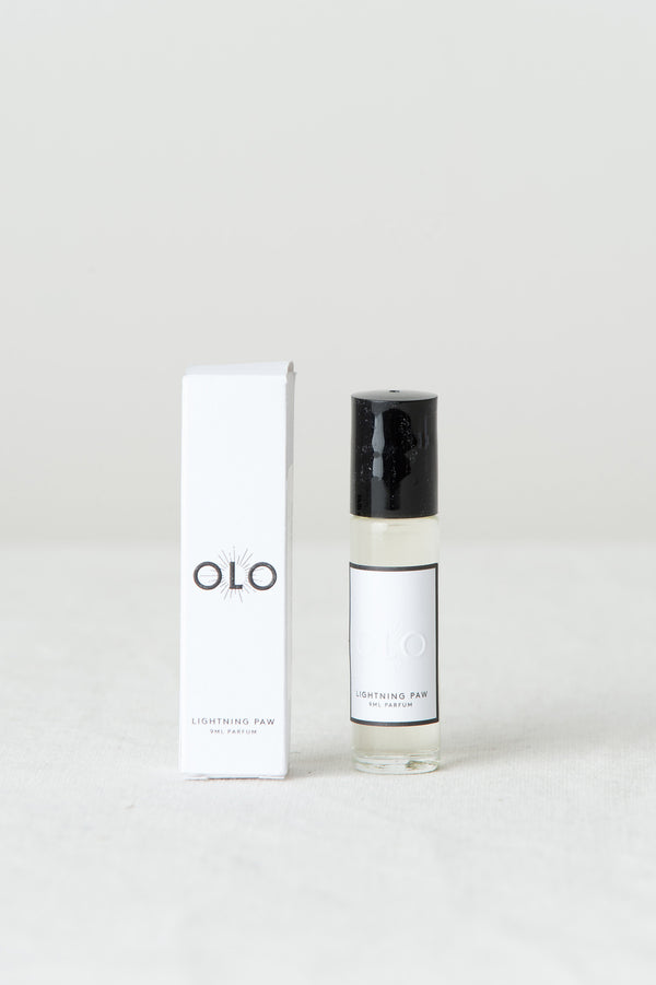 Olo Fragrances Lightning Paw
