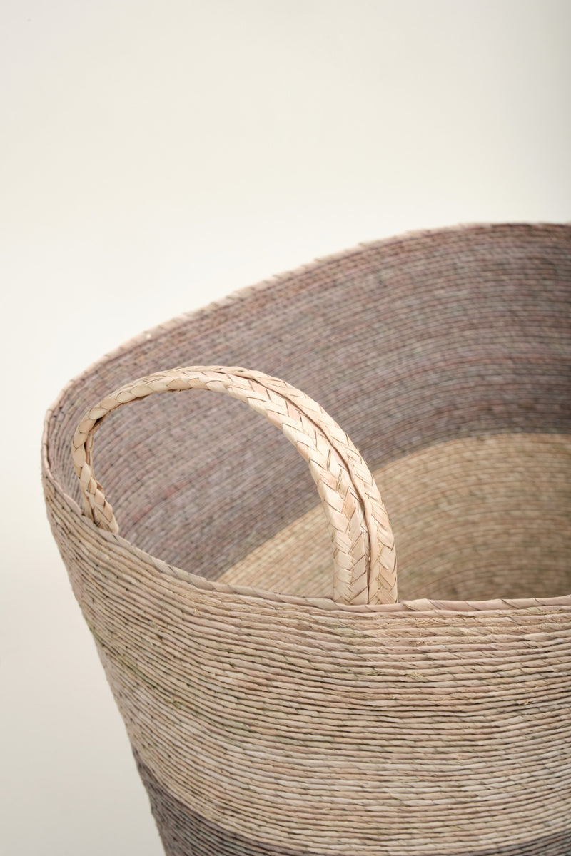 Makaua Floor Basket