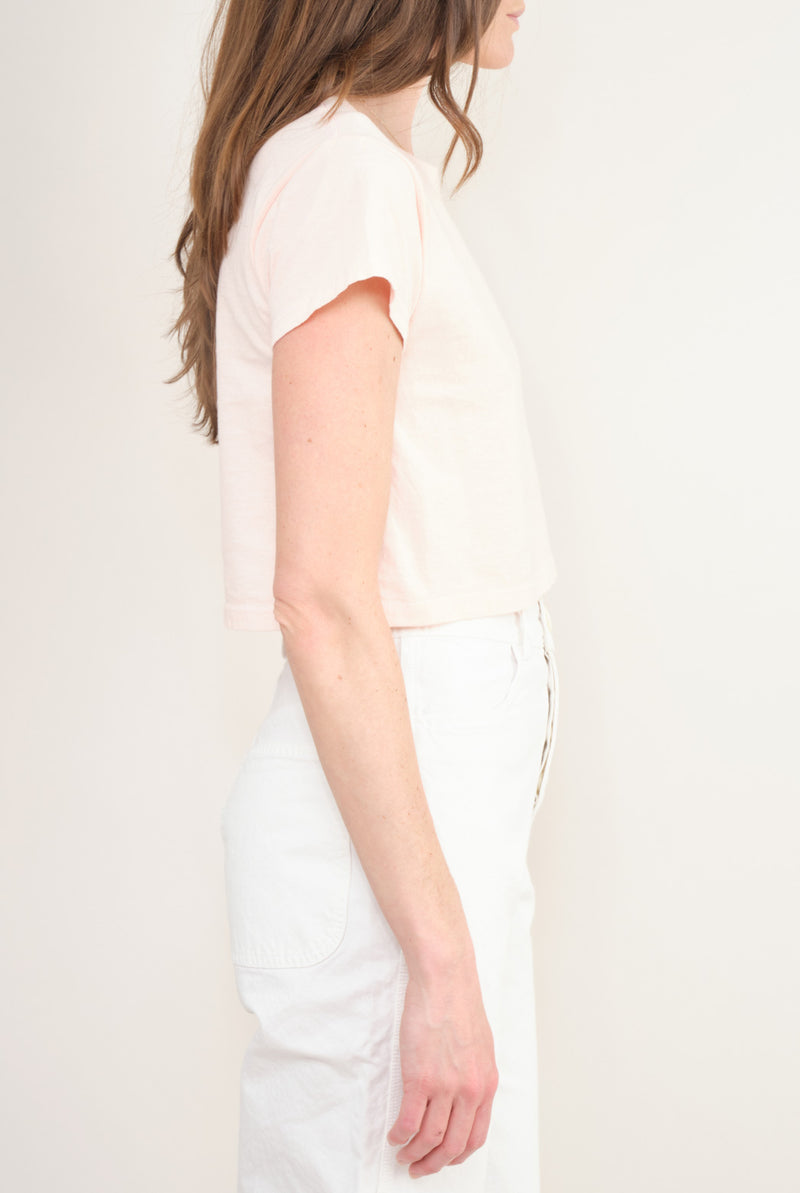 Harlin Basic Cotton Tee