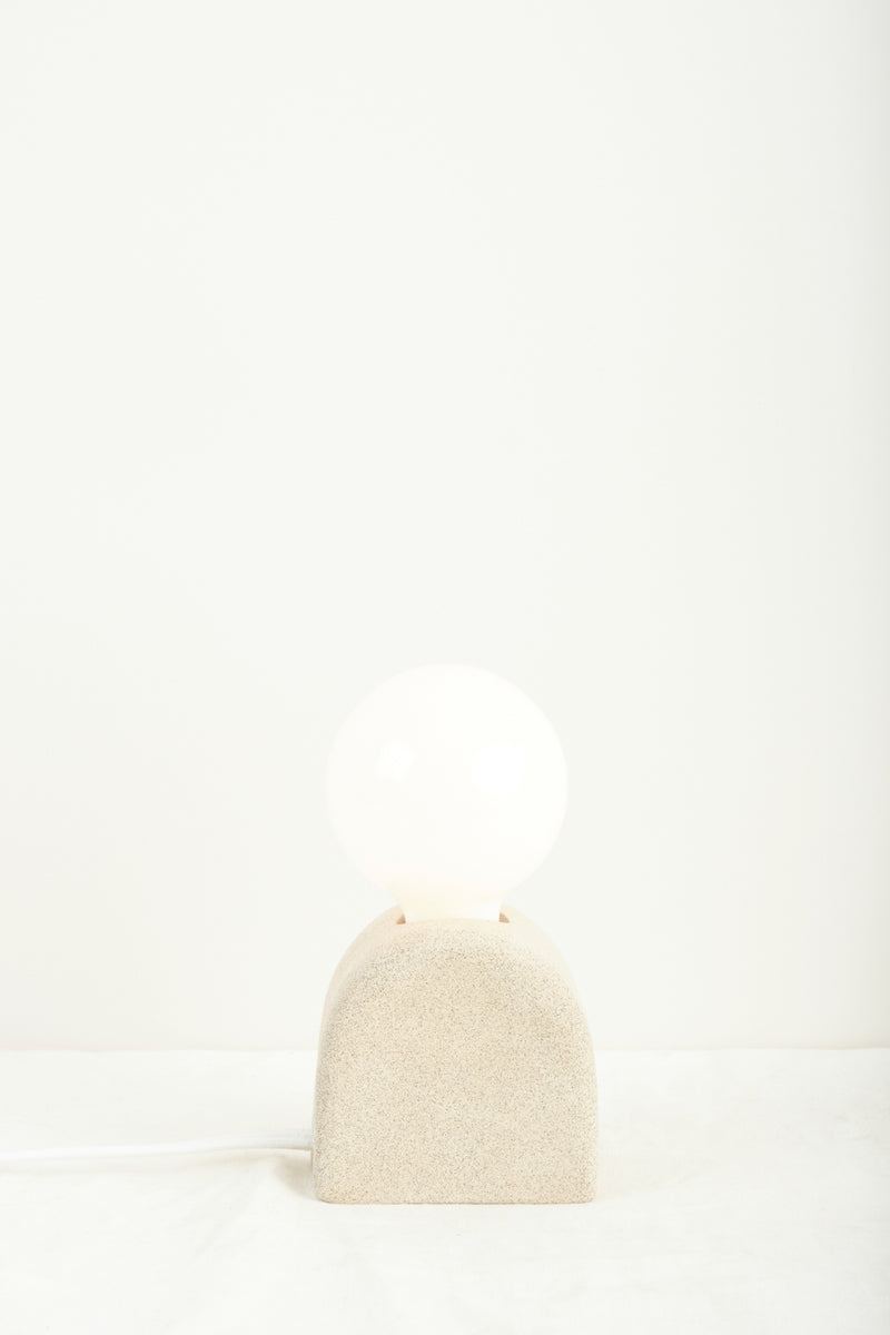 SIN Mima Table Lamp Sand