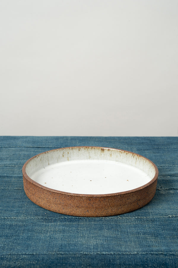 BD Pottery Straight Sided Serving Tray
