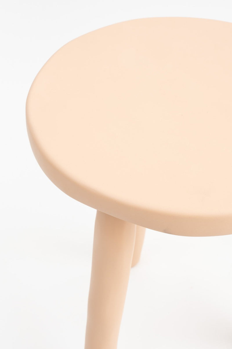 Tina Frey Designs Side Table Resin