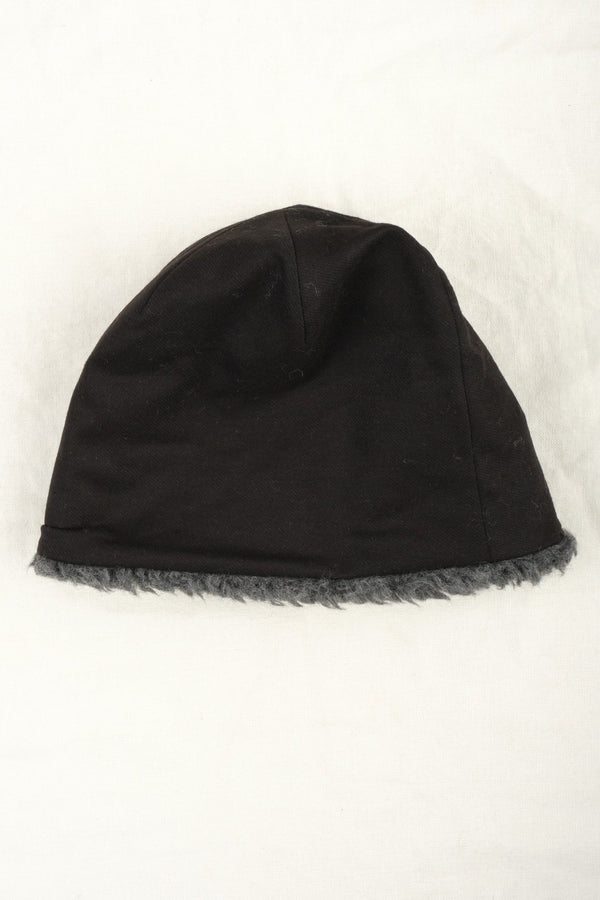 Mature Ha Hood Cap Black