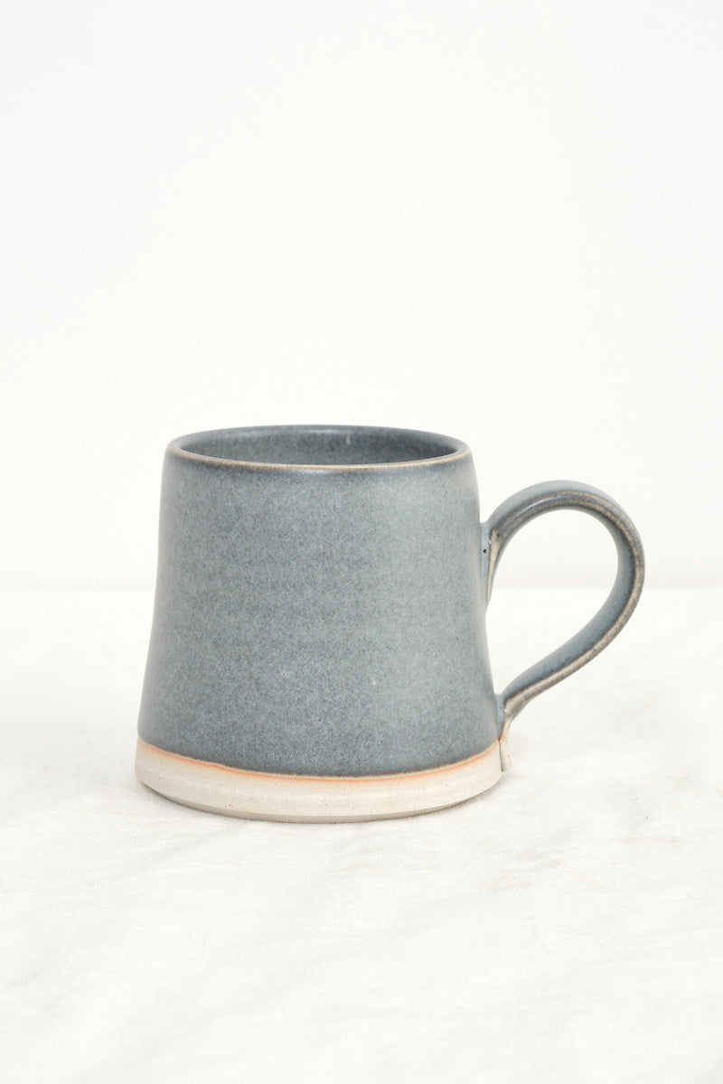 ceramic coffee mug WRF Lab Ceramics