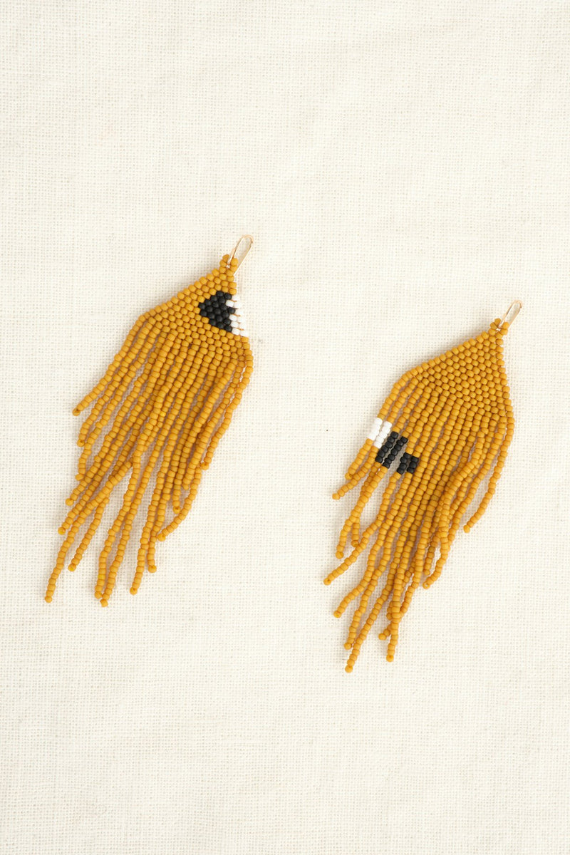 Salihah Moore Fallow Earrings
